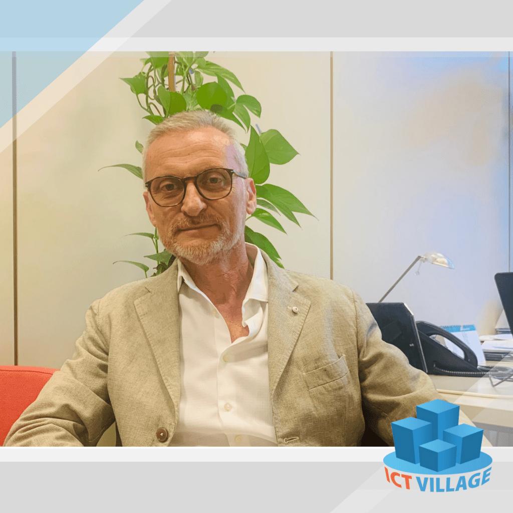 """IL PROTAGONISTA – Enrico Seregni (Datasys): """"Il segreto di un'azienda che funziona? L'ERP!"""""""