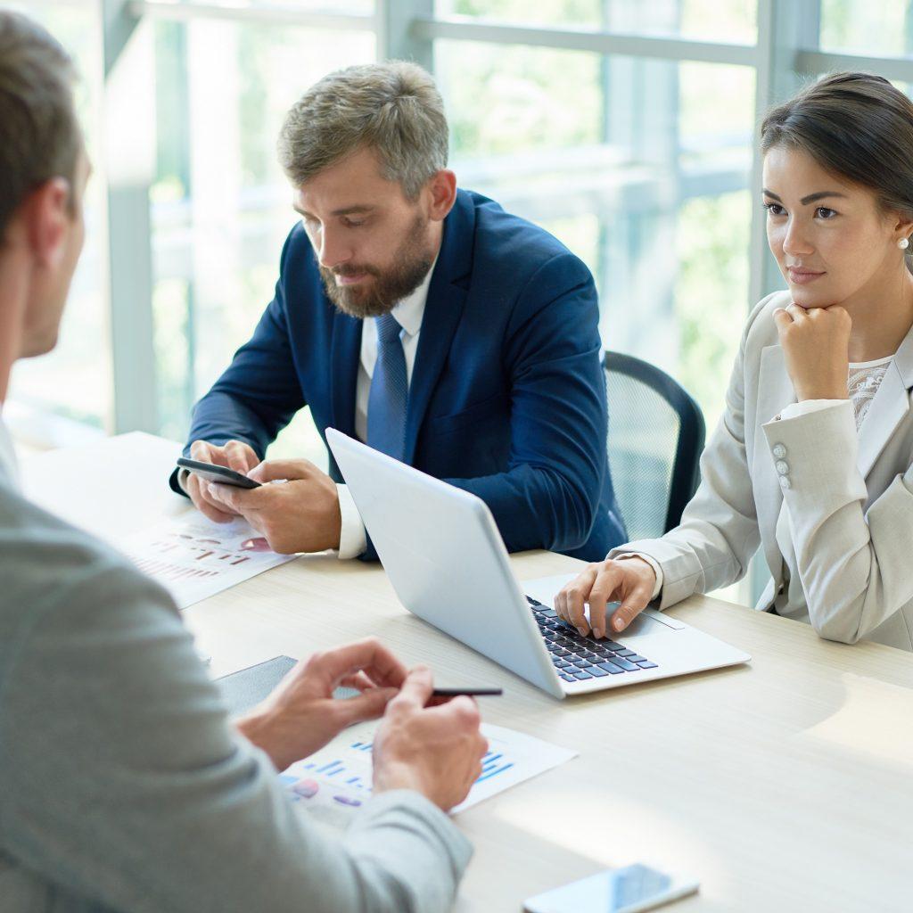 THE CEO ADVISOR | EPISODIO 26 – Come comportarsi con un venture capitalist