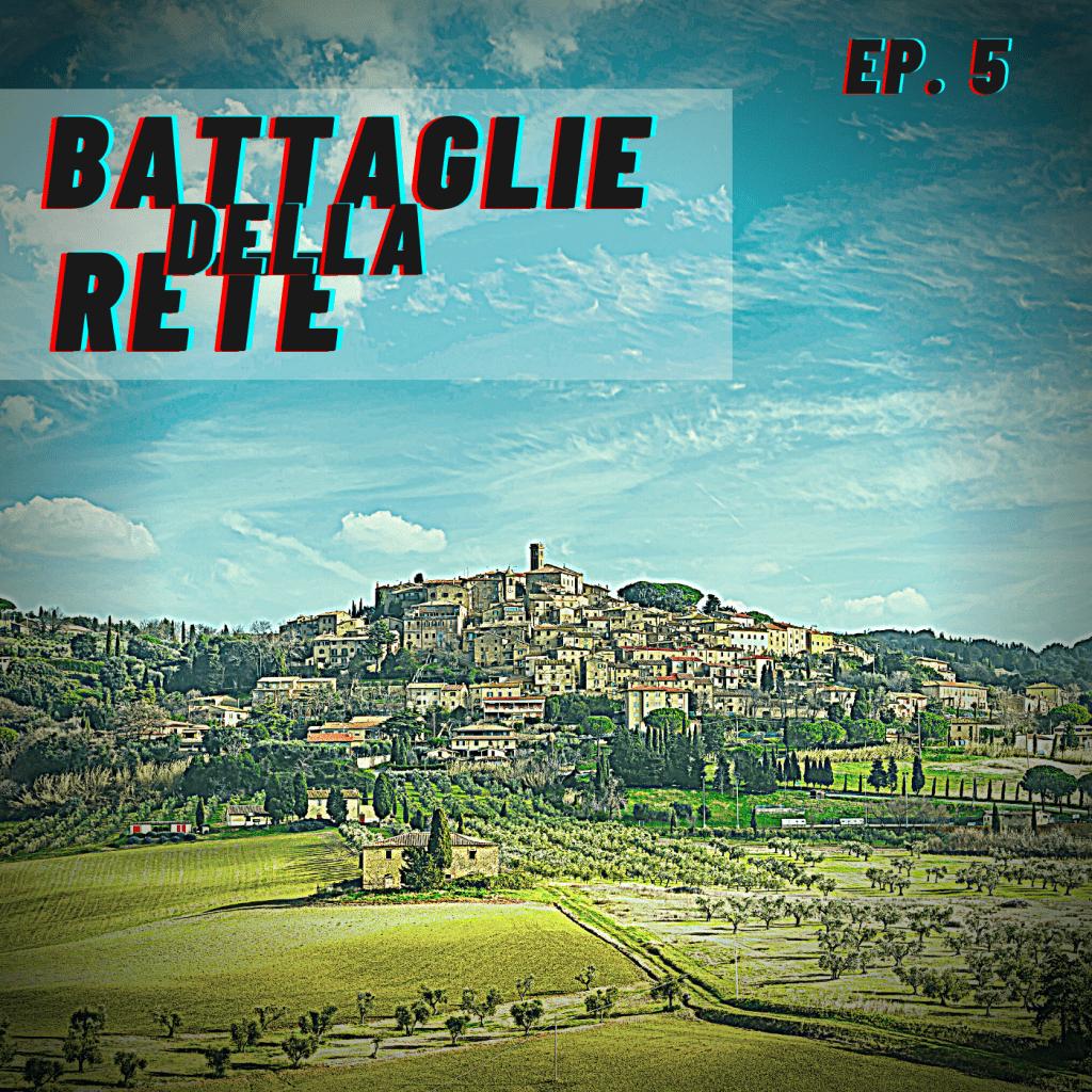 ASSOPROVIDER | EP. 5 – La lotta per far rivivere i piccoli borghi italiani