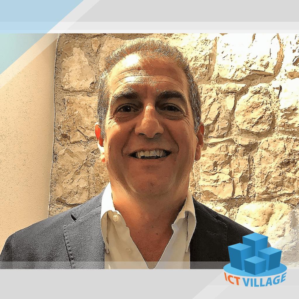 """IL PROTAGONISTA – Luca Moras (Fluentis): """"Talenti e tecnologie, ecco la ricetta per il futuro"""""""